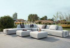 Diphano Unit 700 Concept 2 Lounge LUXE TUINMEUBELS DIPHANO kopen bij LIVING-shop.eu