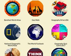 Educational Technology and Mobile Learning: 12 Good Social Studies Apps for Middle School Students