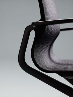 Physix chair detail / Alberto Meda