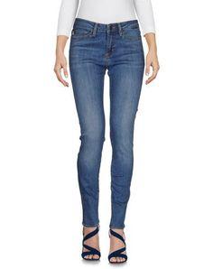 LOVE MOSCHINO Women's Denim pants Blue 30 jeans