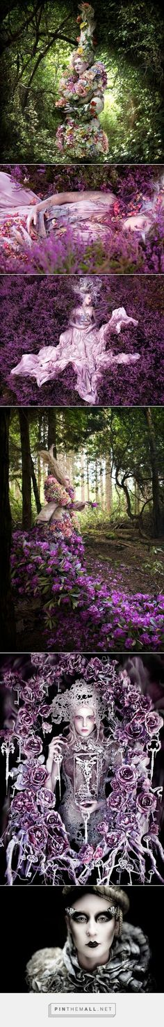 Wonderland - Kirsty Mitchell Photography...