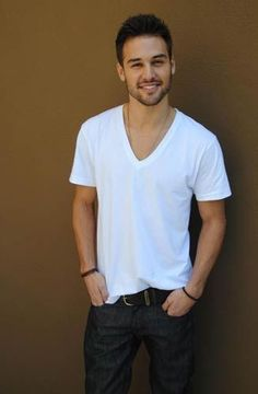 RYAN GUZMAN / ACTOR !