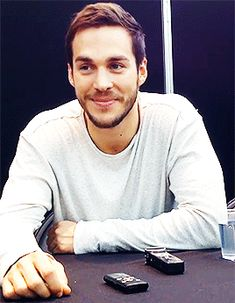 Oh my Chris Wood