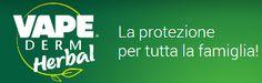 Cognitio Melphicta: Vade retro punture di insetti con VAPE, protezione...