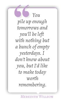 Motivational quote of the day for Tuesday, November 25, 2014