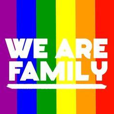 משפחה, לא בוחרים
