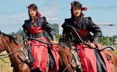 "Dangers Abound In New ""Hwarang"" Stills, Especially For SHINee's Minho | Soompi"
