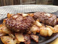 Smash Burgers | Foodieforone