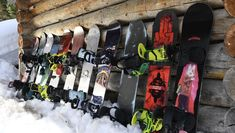 What Should You Must Know About Snowboards for Sale Near Me