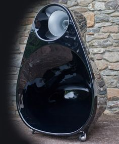 Axhorn Speaker in black  https://www.pinterest.com/0bvuc9ca1gm03at/