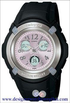 G Watch, Casio Watch, Baby G, Watches, Chronograph, Digital, Stuff To Buy, Accessories, Women