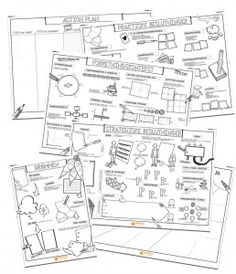 MIE NØRGAARD | Learning by sketching | Page 2