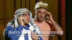 Ivan e Cristiano gli opposti che si attraggono http://www.morraeventsemanagement.com/made-in-sud.html #madeinsud #cabaret #comici #eventi