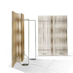 PARAVENTPLUS - Designer Folding screens from Röthlisberger Kollektion ✓ all information ✓ high-resolution images ✓ CADs ✓ catalogues ✓ contact. Design Studio, Magazine Rack, Mid Century, Sculpture, Folding Screens, Storage, Furniture, Decorations, Home Decor