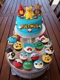 pokemon cake - Buscar con Google