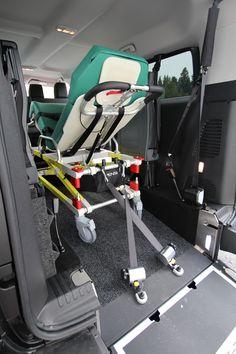 Citroen Spacetourer Tamlans, Wheelchair Accessible Taxi Taxi, Gym Equipment, Workout Equipment