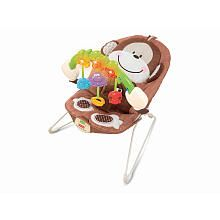 "Monkey Deluxe Bouncer - Fisher-Price - Babies ""R"" Us"