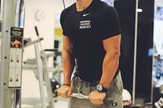 Robert personal trainer, first online session Back Online Personal Trainer, I Dare You, Easy Workouts, Trainers, Gym, Mens Tops, Spirit, Life, Fashion