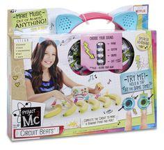 Amazon.com: Project Mc2 Circuit Beats: Toys & Games