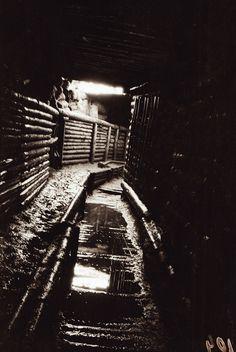 Las fotos perdidas del soldado alemán Walter Koessler, sobre la Guerra Mundial, reaparecen gracias a internet | Gizmodo