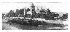 Essendon Town Hall  by mvlslibrary, via Flickr