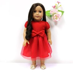 Newest design open closing eyes dolls queen doll