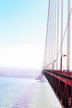 West Coast Road Trip: San Francisco