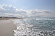 Spiaggia di Porto Pino - Porto Pino Beach - Sant'Anna Arresi - Sardegna