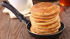 Flapjacks Pancake Cabin in Pigeon Forge Apple Recipes, Cake Recipes, Dessert Recipes, Good Food, Yummy Food, Tasty Pancakes, Cooking Recipes, Healthy Recipes, Food To Make