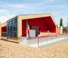 RhOME for denCity's Passive Solar Home Wins Grand Prize at Solar Decathlon Europe 2014