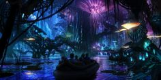 On May the highly anticipated Pandora – The World of Avatar will open at Disney's Animal Kingdom in Orlando, Florida. On May the highly anticipated Pandora – The World of Avatar will open at Disney's Animal Kingdom in Orlando, Florida. Walt Disney World, Disney World Resorts, Disney Parks, Disney S, Disney Vacations, Disney Trips, Disney Worlds, Disney Cruise, Downtown Disney