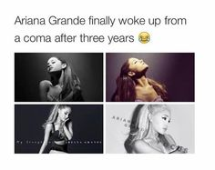 Uploaded by Jasmina. Find images and videos about funny, lol and ariana grande on We Heart It - the app to get lost in what you love. Stupid Funny Memes, Funny Relatable Memes, Haha Funny, Funny Texts, Hilarious, Funny Stuff, Funny Things, Funny Shit, Random Stuff