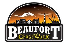 Beaufort Ghost Walk :: Beaufort NC Guided Walking Tour :: Haunted Pirate Historic District :: Old Burying Ground Graveyard Cemetery :: Atlantic Beach NC, Beaufort NC, Emerald Isle NC, Morehead City NC & New Bern NC