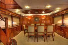 Luxury DREAM YACHT - Motor Yacht