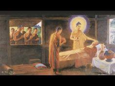 พระพุทธองค์ตรัสสอนให้มีสติสัมปชัญญะตลอดเวลา - YouTube Buddha Painting, Art, Art Background, Kunst, Art Education