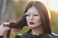Vagati Eyewear (@vagatieyewear) • ELECTRA-INTELLECTUALLY BEAUTIFUL- BY VAGATI.  SPRING/SUMMER COLLECTION   CARRY YOUR MOOD AROUND   WWW.VAGATI.▪️▪️ #byvagati #vagatieyewear #carryyourmoodaround #freya #hexegonal #shape #roundframe #round #sunglasses #sunglassesfashion #fashionable #trendy #style #eyewear #eyewearfashion #eyewearstyle #sunglasseslover #spectacles #shades #timeless #shades #vagati Round Frame, Trendy Style, Summer Collection, Eyewear, Round Sunglasses, Spring Summer, Shades, Mood, Beautiful