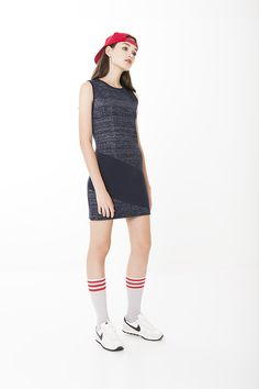 Cabimas Knitted Dress