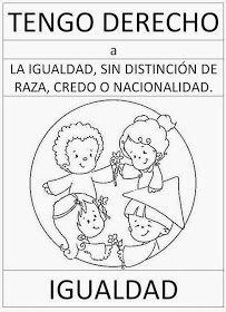 13 Mejores Imagenes De Respeto En Las Aulas Spanish Spanish Class