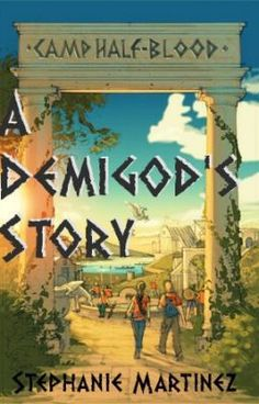 A demigod's story #wattpad #fanfiction  Follow Percy Jackson's Kids in their adventures now!