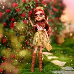ever after high rosabella beauty fan art - Pesquisa Google