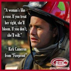 Fireproof!