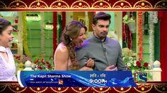The Kapil Sharma Show Episode 13 June 6, 2016 Bipasha Basu and Karan Sin...