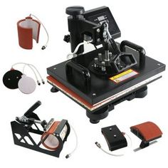 What is the best budget heat press? One of the most Googled questions in the crafting communities. Choose the right heat press for your needs and budget.