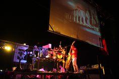La Noche de los Museos de Cartagena 2009 Concert, Cartagena, Museums, Night, Concerts