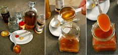 Remedio natural casero para la tos, dolor de garganta y congestión - Vida Lúcida