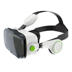 a6ab9e7ca 10 best VR Glasses images in 2016   Virtual reality glasses, Virtual ...
