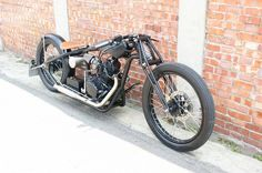 Asassin by AFS motorcycles