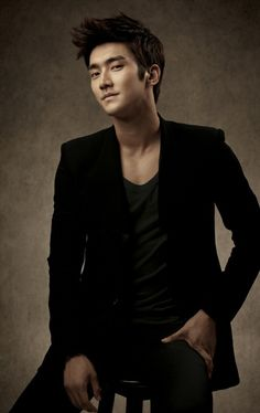 SUPER JUNIOR | Choi Siwon