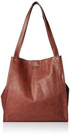 Roxy Hold Please Tote Shoulder Bag, Walnut, One Size Roxy http://www.amazon.com/dp/B00UAE5AV0/ref=cm_sw_r_pi_dp_t5lpwb0TX6VQ6