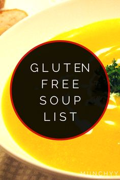 Gluten Free Soups – The Ultimate Guide